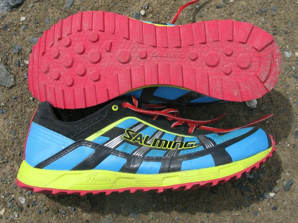 Salming T1 Review  A Nice Trail Mountain Hybrid Shoe 31a0f5e0c8e69