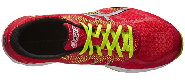 Asics DS Racer 10 Top