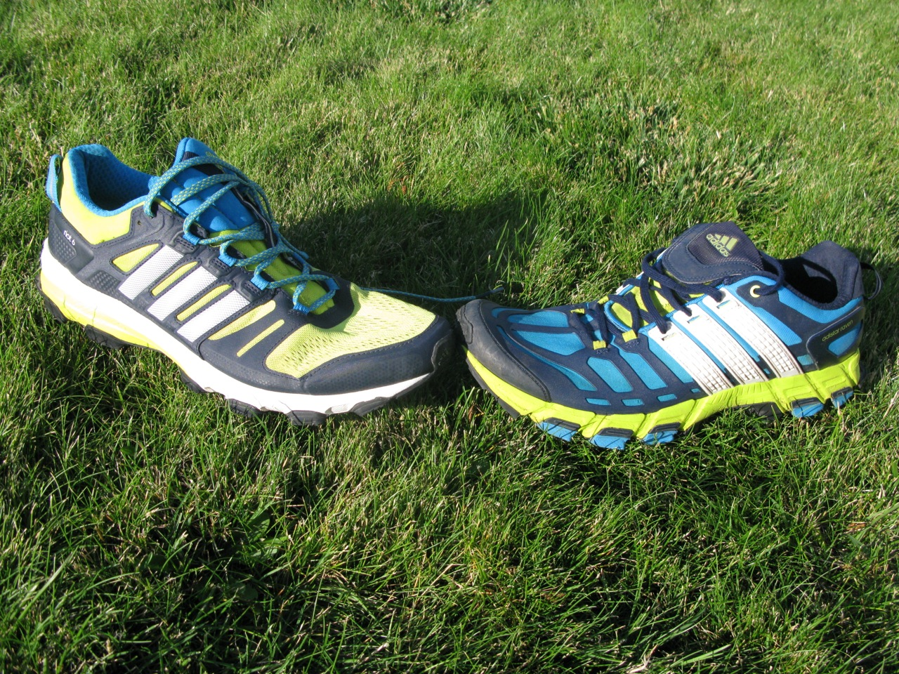 Adistar Raven Boost Shoes Review