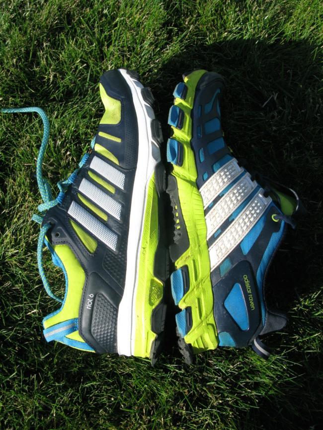 Adidas Adistar Ride  Running Shoes