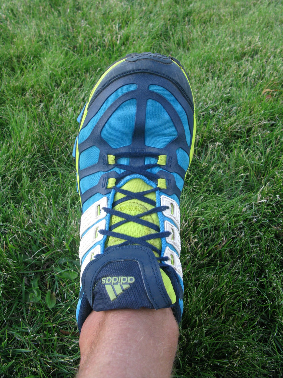 eed682417883 Raven 3 on foot. Fit is much lower volume and I did remove the speed