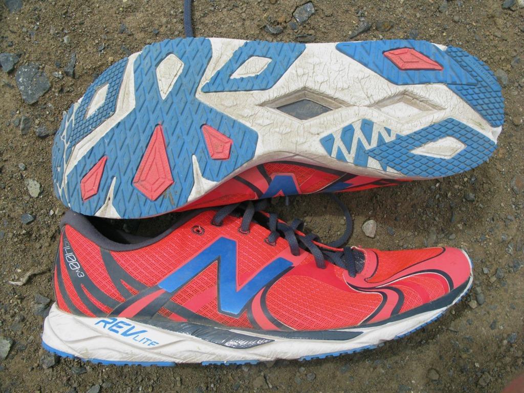 Adidas Torsion Trail Shoes