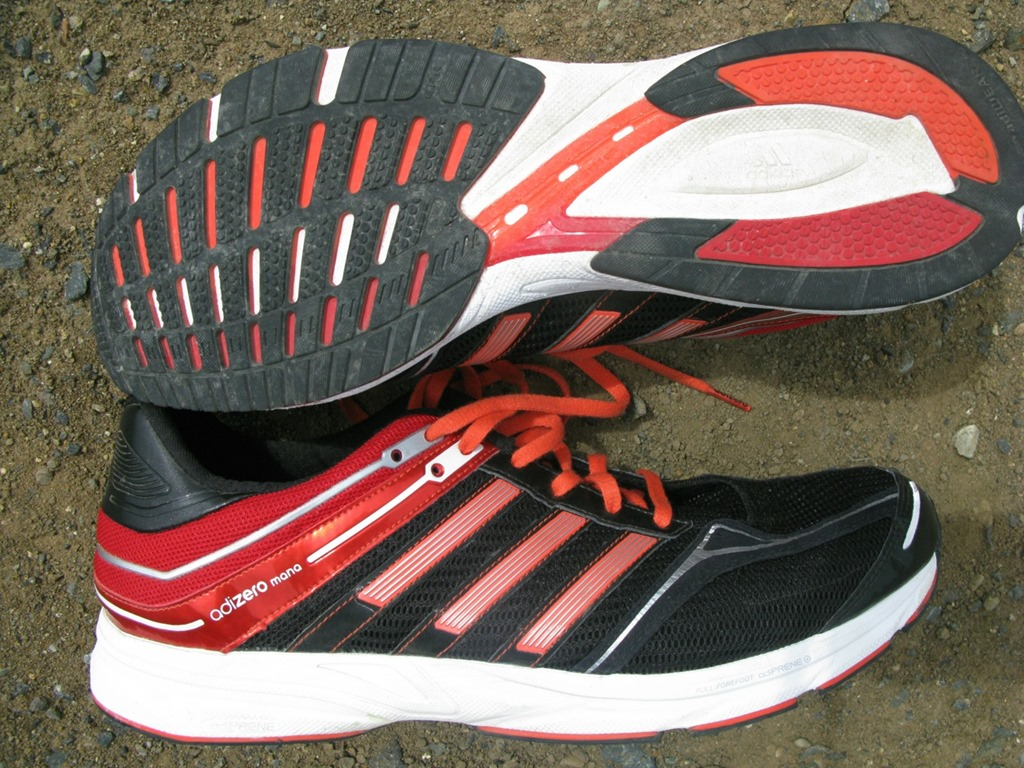 3d68cf45d5f Using Road Racing Shoes for Trail Running