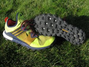 adidas Response Trail Boost Review