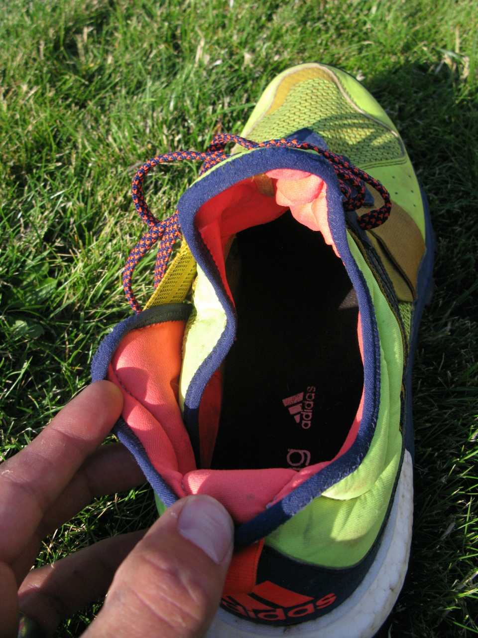 adidas Response Trail Boost Review cb544eb71