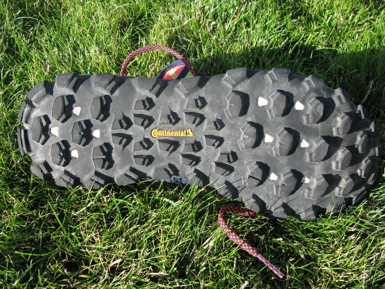 Integral cristal Principiante  adidas Response Trail Boost Review