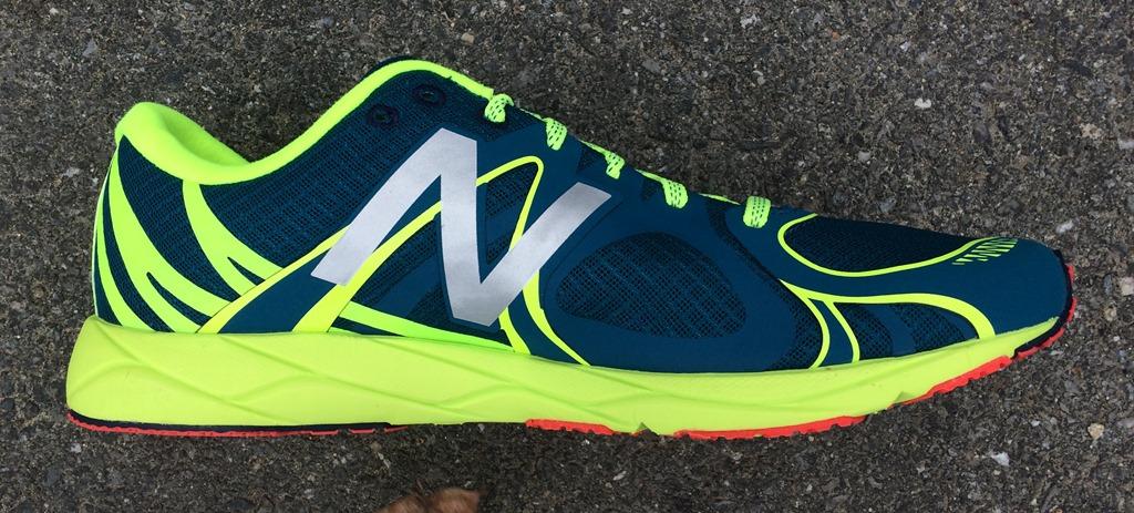 new balance 1400 running shoe