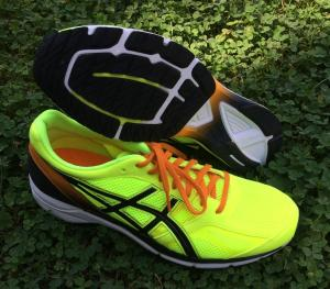 Asics Lyteracer RS 4 Japanese Racing Shoe Review