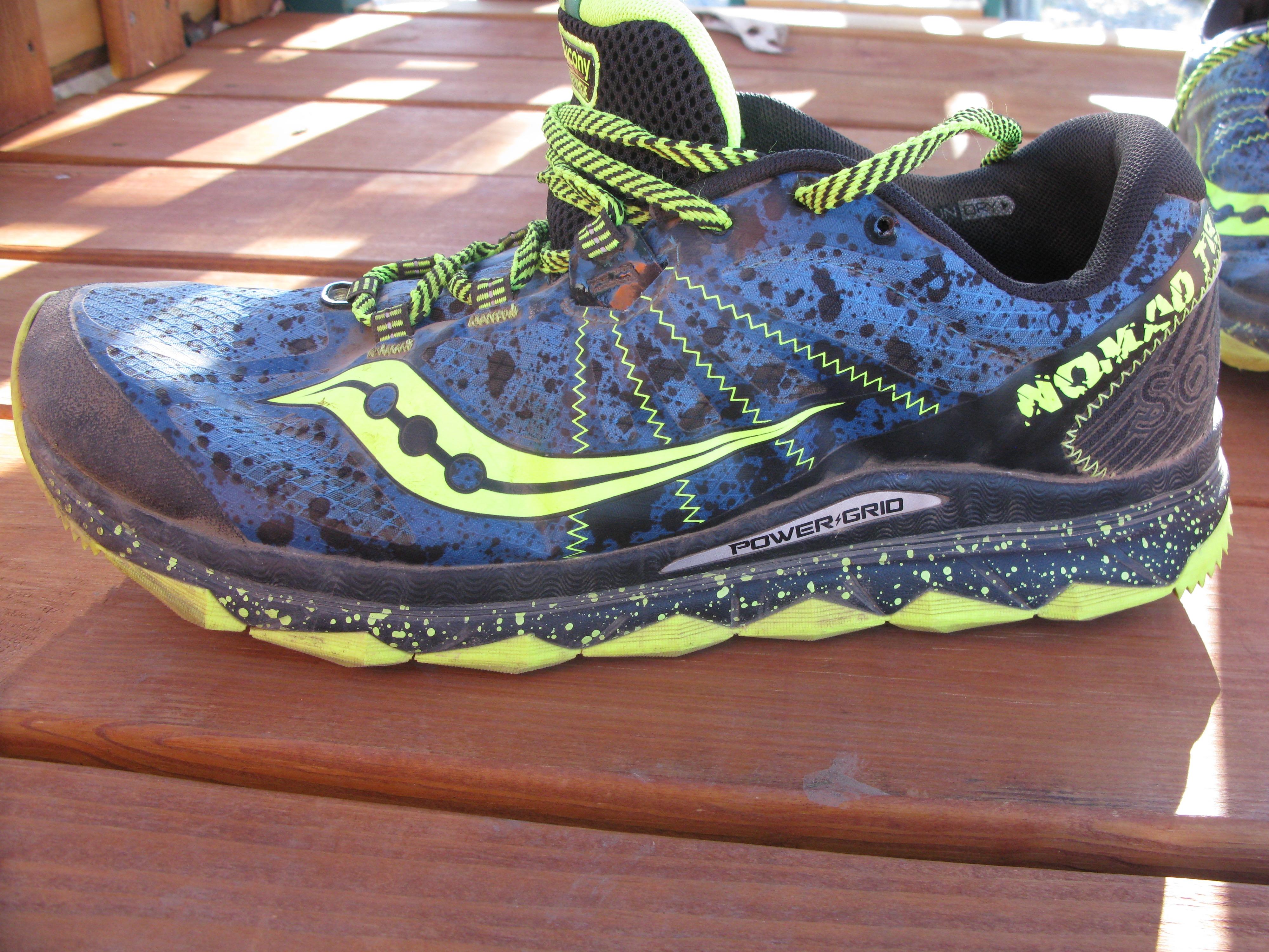Saucony Tennis Shoes Womens