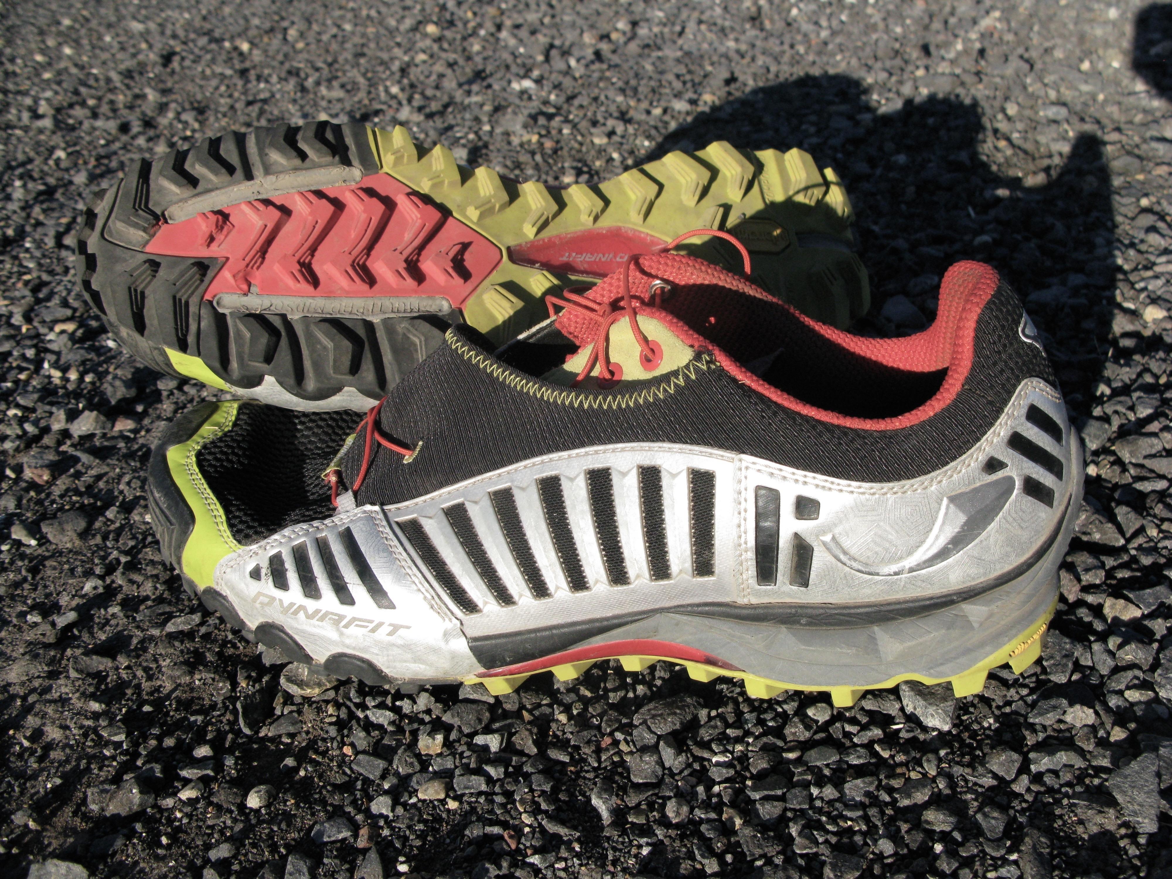 Dynafit Trail Running Shoes