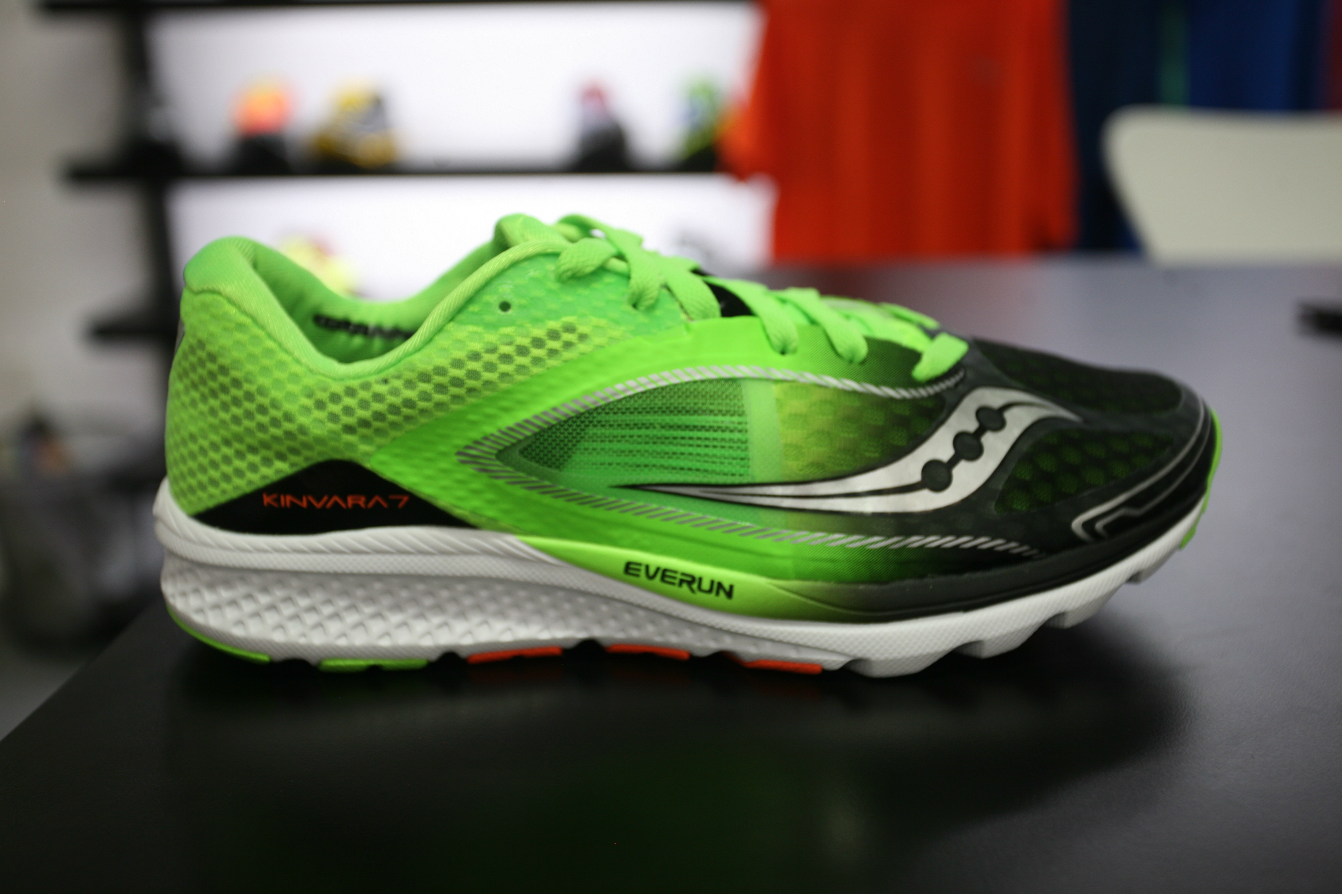 Saucony Womens Shoes Sneaker