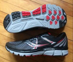 Saucony Kinvara 6 Review: Small Changes, Snugger Fit