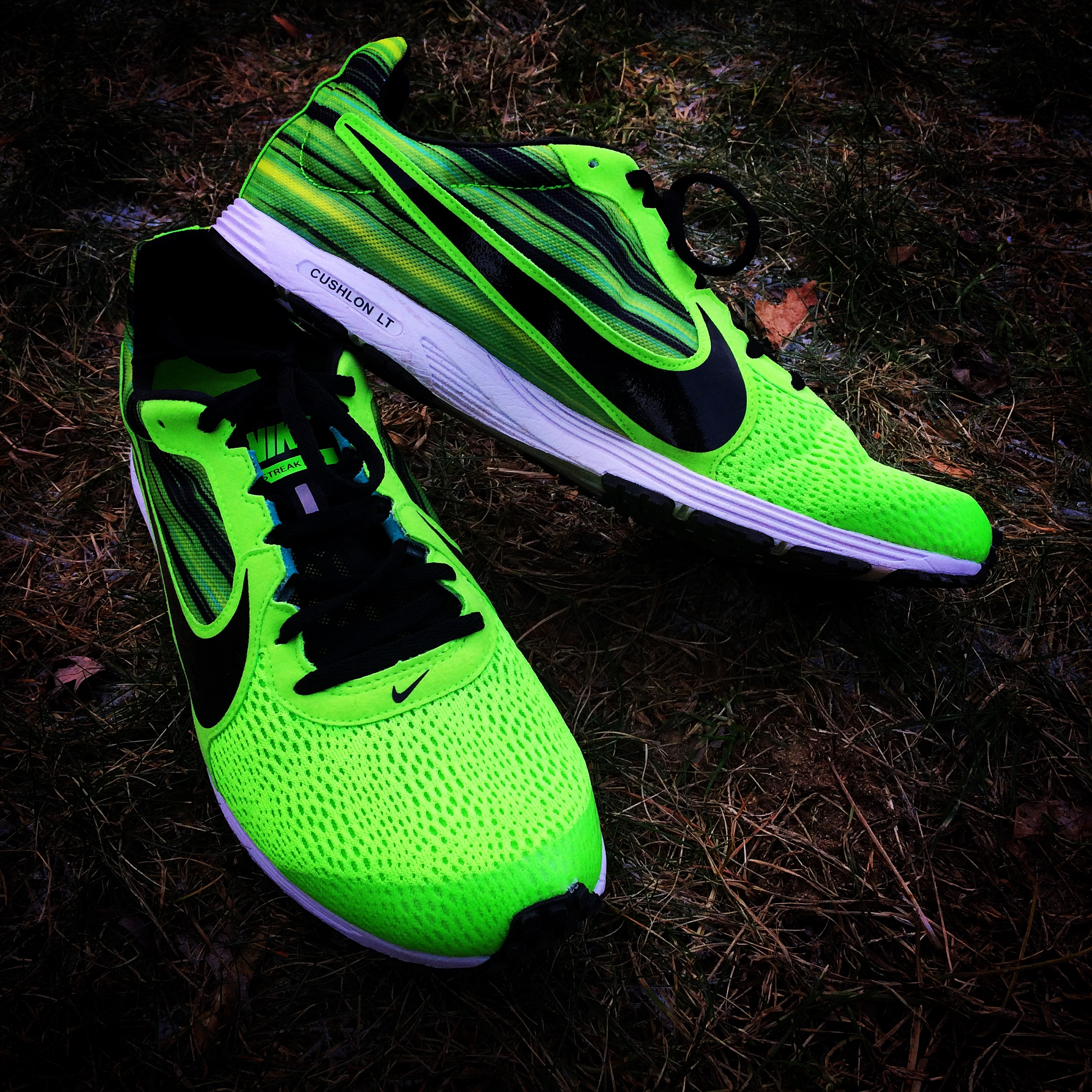 Nike Zoom Flat  Racing Shoes Review