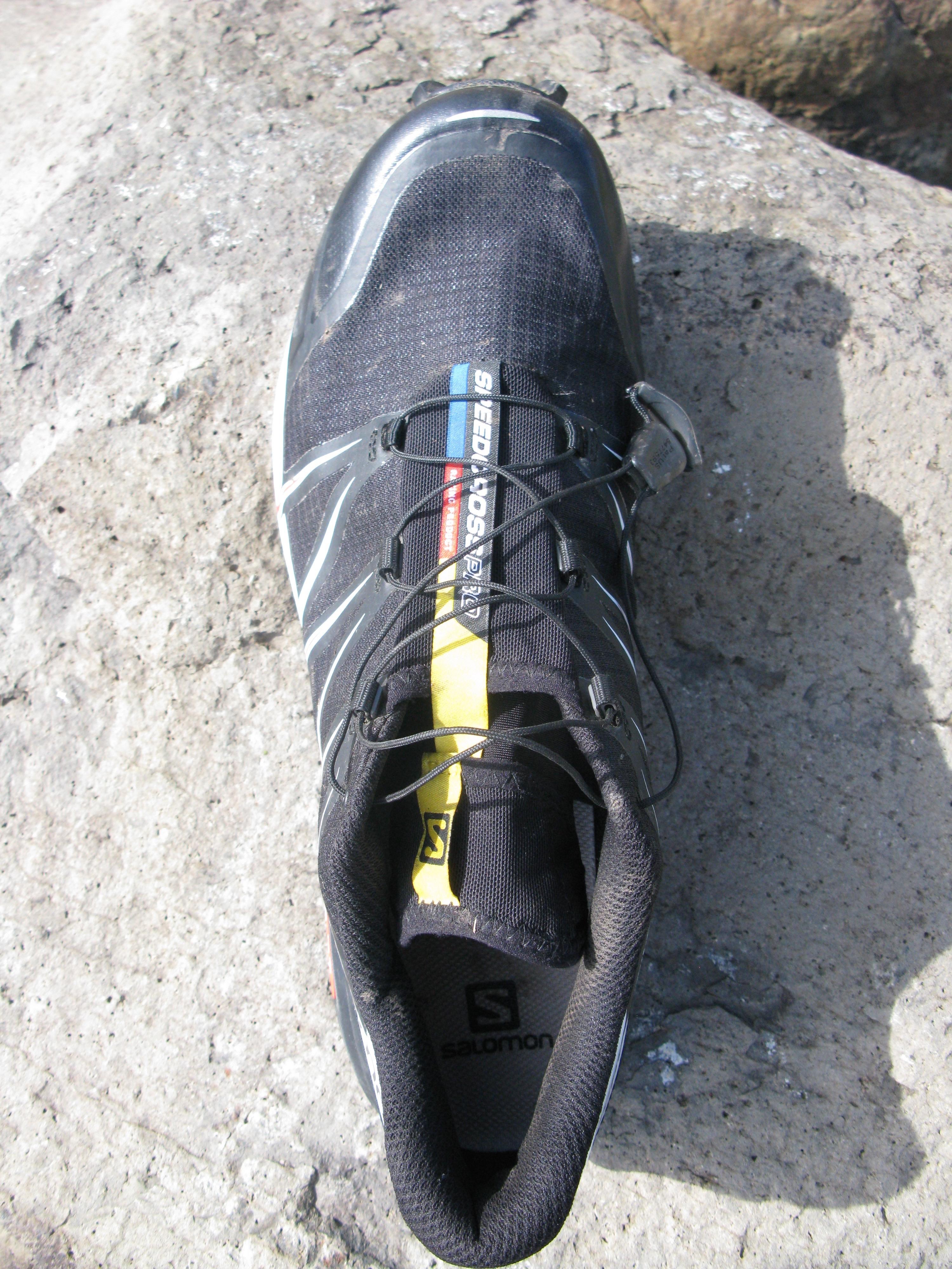 Men S Speedcross  Gtx Shoe