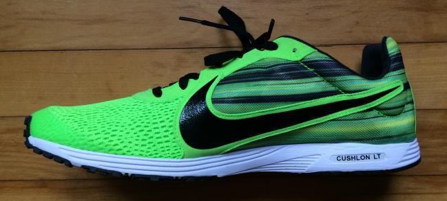 Nike Zoom Streak LT2 Medial