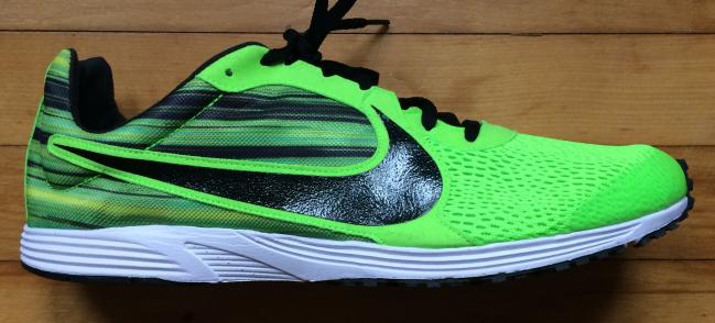 Nike Zoom Streak LT2 Side
