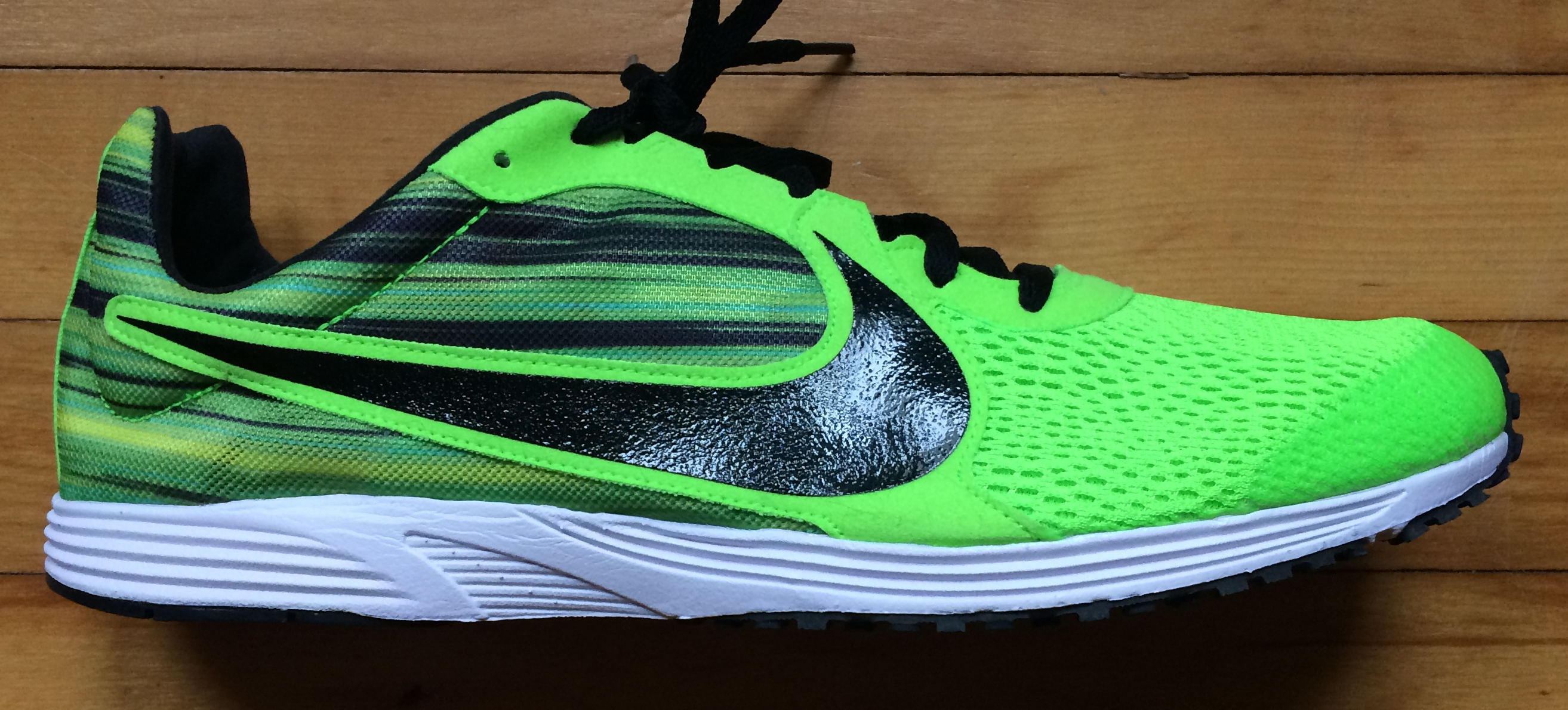 Nike Racing Shoes Review