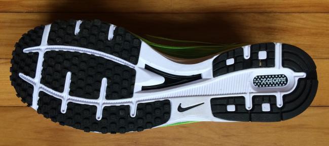 Nike Zoom Streak LT2 Sole