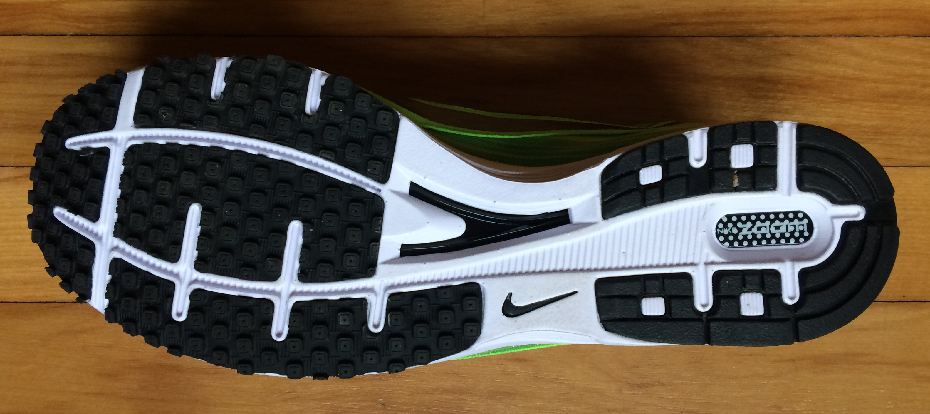 Nike Zoom Streak LT 2 Racing Flat Review