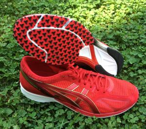 Asics Tartherzeal 3 Review: A Grippy Flat Built For Speed