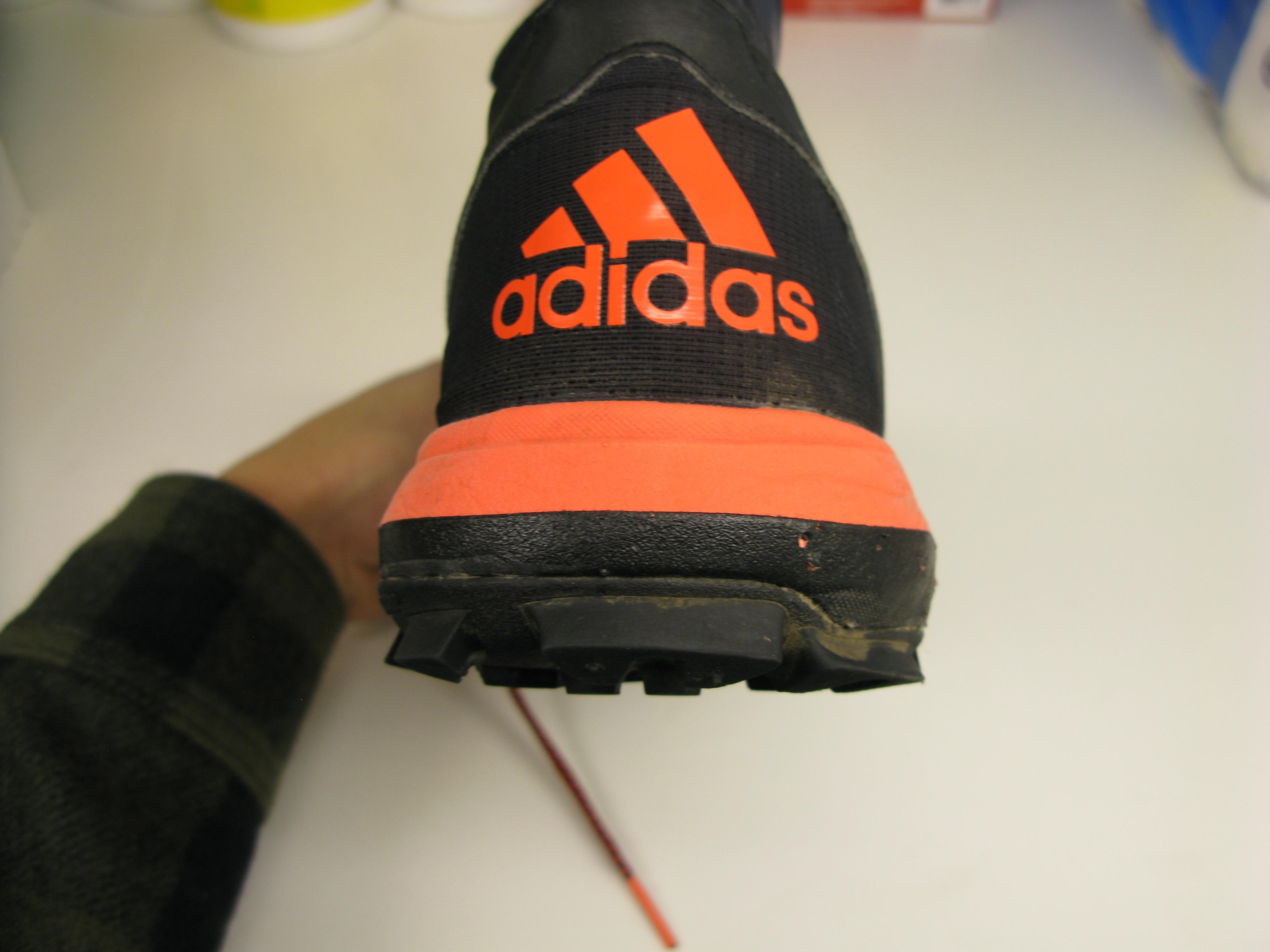 Mens Adizero Xt Impulsar Adidas Zapatos Para Correr bQcka