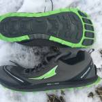 Nike Flex Trail Shoes