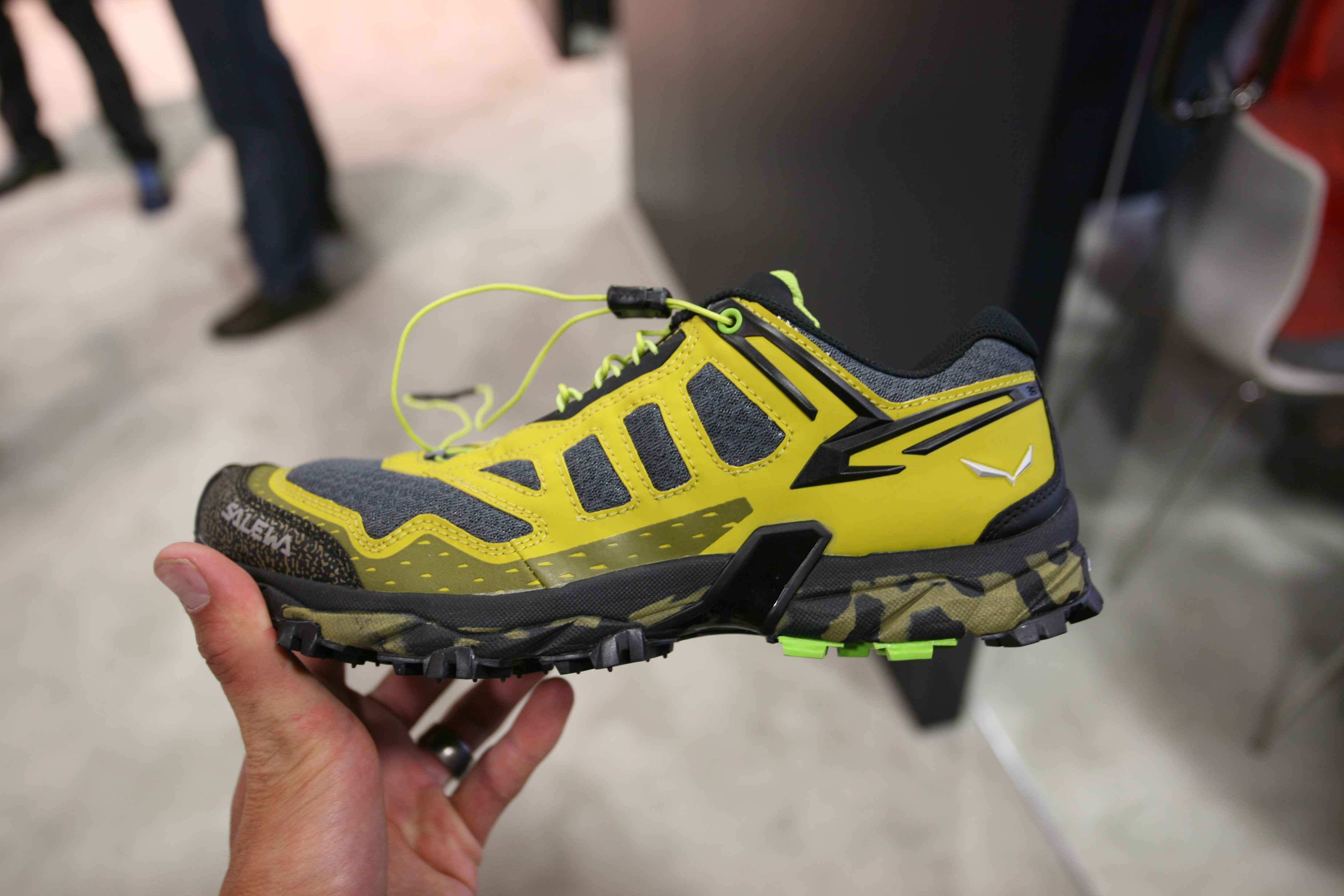 New Shoe Roundup: Mountain Running Shoes Coming in 2016