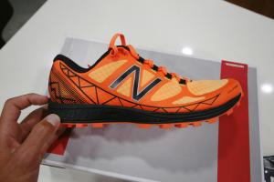 The Vazee Summit. Pretty nice looking shoe all the way around and great upper.