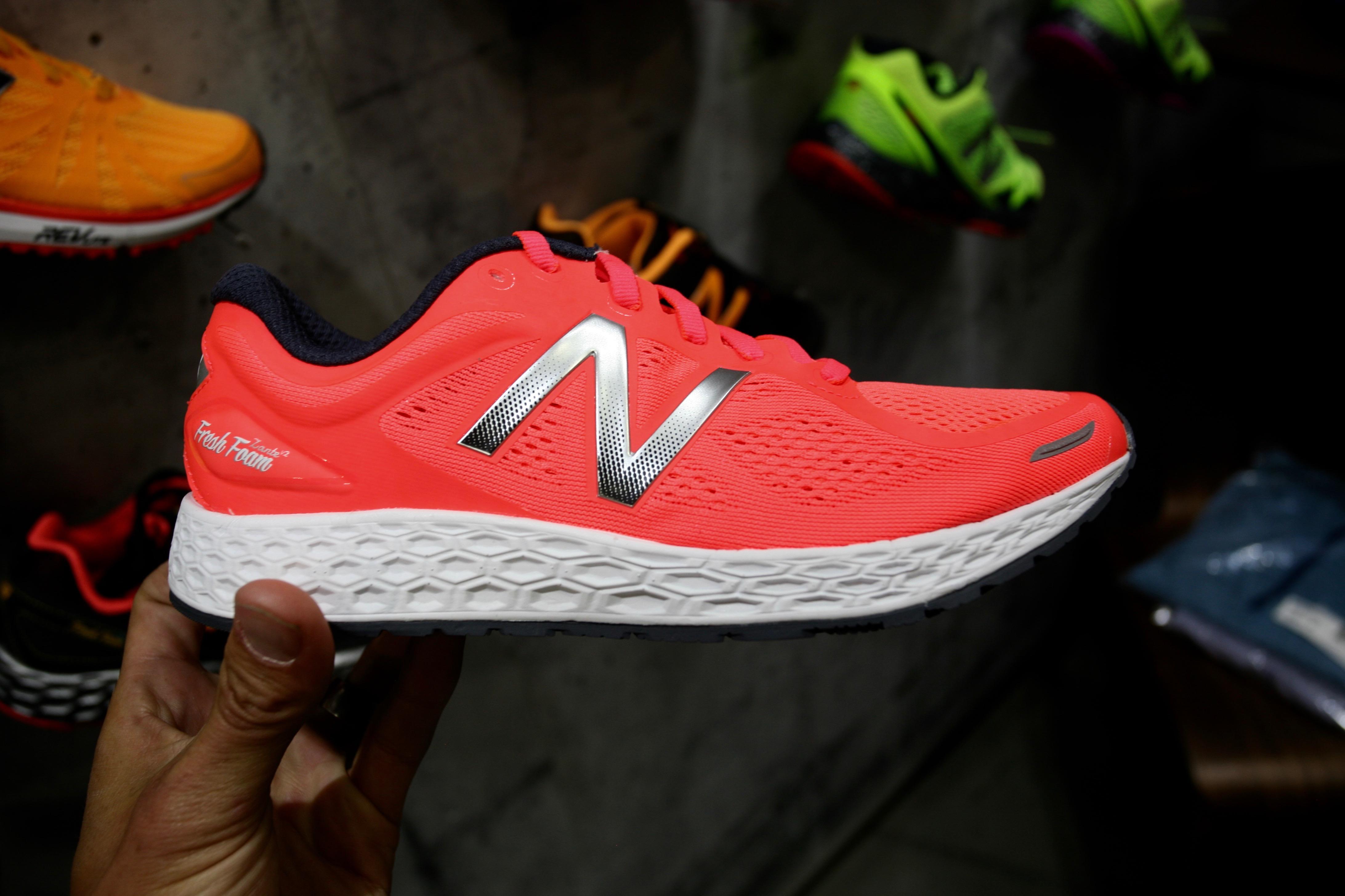 Running Shoes According To Terrain