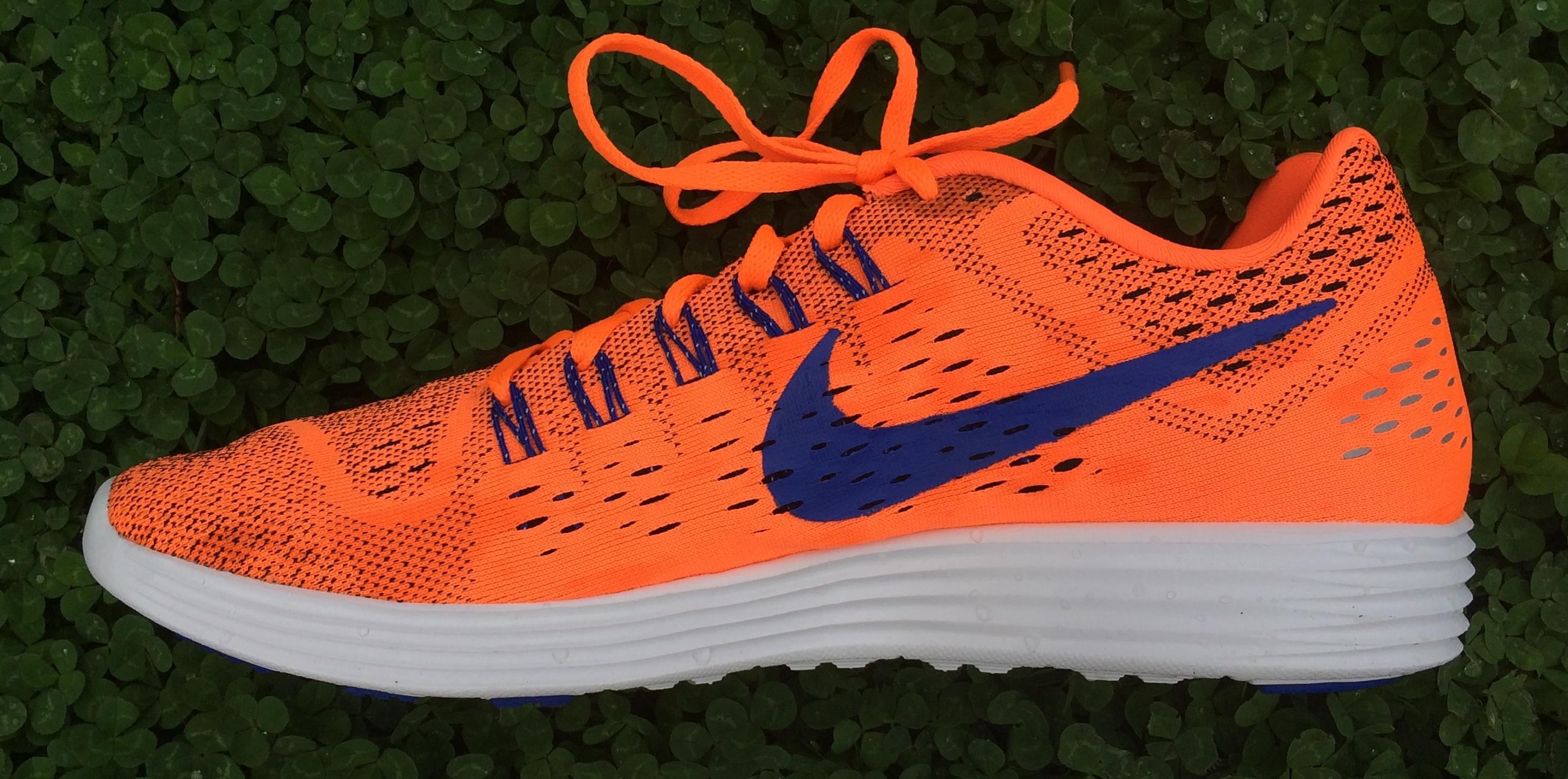 brand new a6458 72e72 Nike Lunartempo Running Shoe Review