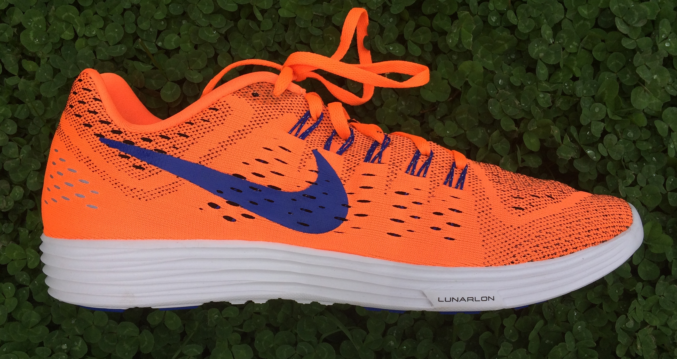 Orange Nike Shoes In Stores