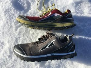 Altra Lone Peak Neoshell and Lone Peak 2.5 Review