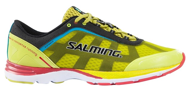 Salming Distance