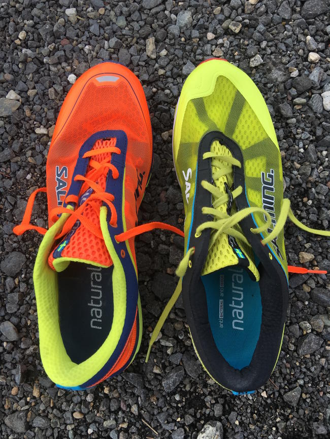 Salming Speed 3 Review: Solid All