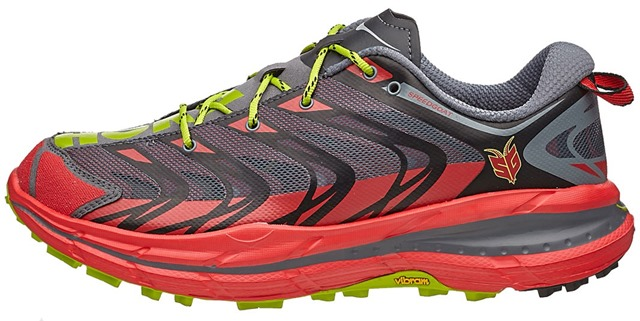 Hoka Speedgoat Side