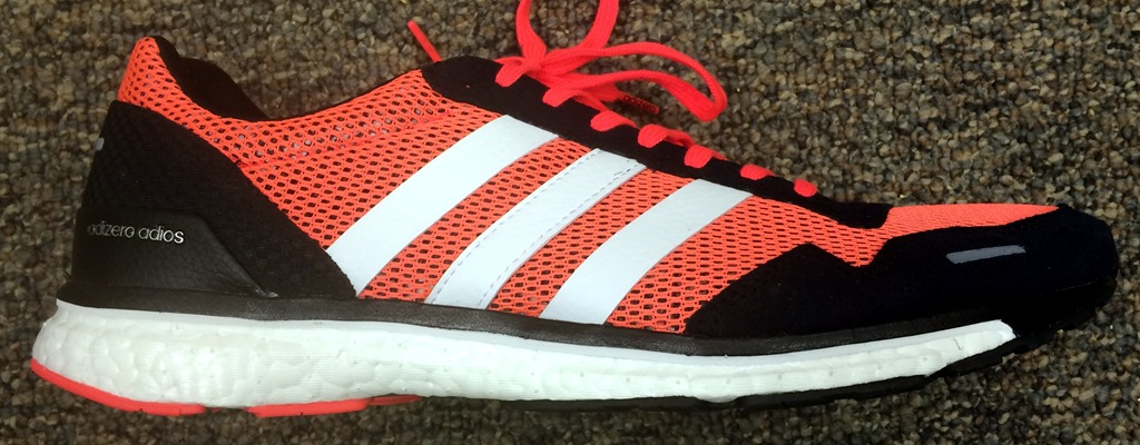 Adidas Adios Running Shoes
