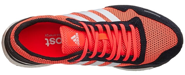 adidas adios Boost 3 Top