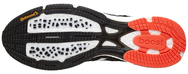 adios Boost v2 Sole