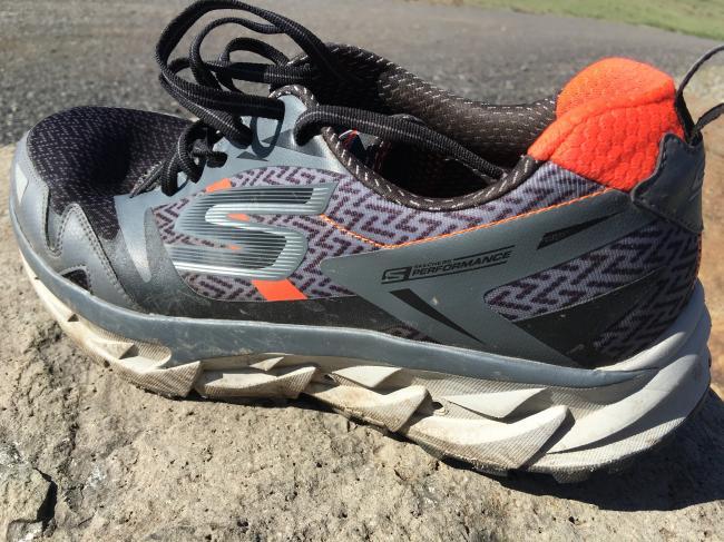 Skechers Work Sure Track Slip On Shoes