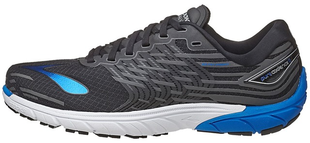 Brooks PureCadence 5 Side
