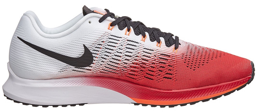 Fresco cojo artería  Nike Zoom Elite 9 Shoe Review