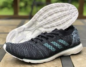Running Shoe Review: adidas Adizero Prime Parley