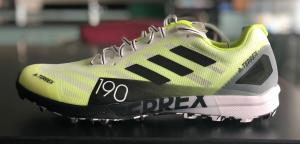 Adidas Terrex Speed Pro Shoe Review: A Racing Flat for the Trails